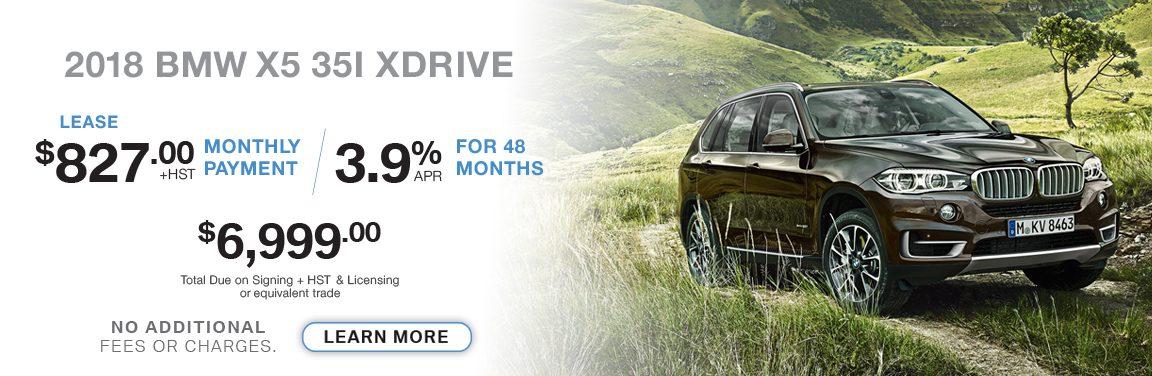 BMW Kingston X5 351 XDRIVE